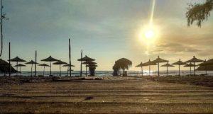 Beach bar Μύρινα, coctail bar Μύρινα, κοκτέιλ μπαρ Μύρινα, καφετέρια Μύρινα, διασκέδαση Μύρινα, Sunset Λήμνος, Μαρκατσέλλη Ελένη