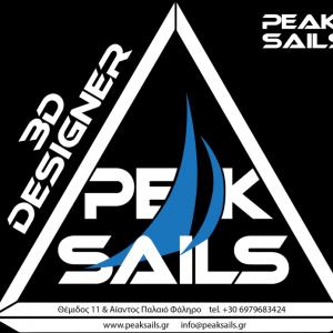 Ιστιοραφείο Παλαιό Φάληρο, πανιά ιστιοφόρων Παλαιό Φάληρο, κατασκευή πανιών ιστιοφόρων Παλαιό Φάληρο, ταπετσαρίες σκαφών Παλαιό Φάληρο. Istiorafeio Palaio Falhro, Peak Sails