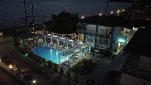 Ξενοδοχείο Νέος Μαρμαράς Παράδεισος, διαμονή Νέος Μαρμαράς Παράδεισος, καταλύματα Νέος Μαρμαράς Παράδεισος. Ενοικιαζόμενα δωμάτια Νέος Μαρμαράς Παράδεισος, ενοικιαζόμενα διαμερίσματα Νέος Μαρμαράς Παράδεισος, Sunset Hotel